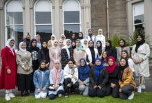 Photo of كلية آل مكتوم تحتفل غدا بتخريج الدورة الـ 28 من برنامج التعددية الثقافية ومهارات القيادة
