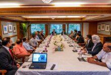 Photo of مركز دبي المالي العالمي يختتم زيارة استراتيجية رفيعة المستوى إلى الهند