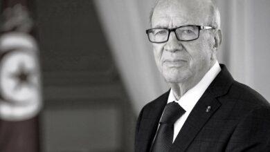 Photo of الإيسيسكو تنعي الأستاذ محمد الباجي قايد السبسي رئيس الجمهورية التونسية