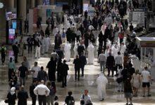 Photo of أعداد المشاركين في فعاليات الأعمال التي فازت بها دبي  خلال النصف الأول من 2019 تنمو بنسبة 17%