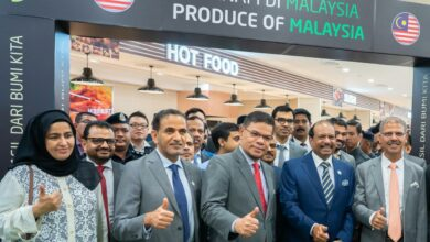 Photo of مجموعة اللولو توسع عملياتها في الشرق الأقصى وتفتتح فرعها الثاني في ماليزيا