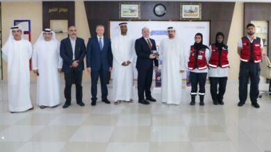Photo of اتفاقية تعاون بين إسعاف دبي والمستشفى الامريكي