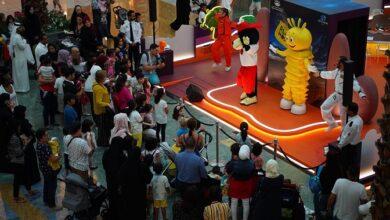 Photo of مراكز التسوّق الوجهة الترفيهية الأمثل للعائلات خلال مفاجآت صيف دبي
