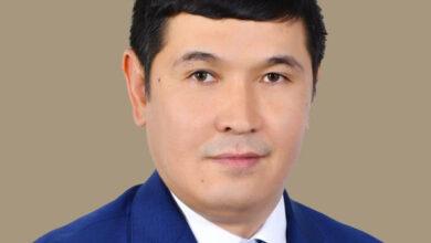 Photo of ماديار مينيلبيكوف :صناعة المال أبرز ملامح الشراكة الاستراتيجية بين الإمارات وكازاخستان