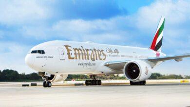Photo of طيران الإمارات تطرح عروضاً للسفر في الأولى ورجال الأعمال