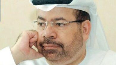 Photo of جمعية الصحفيين الإماراتية تطلق اسم حبيب الصايغ على مكتبتها
