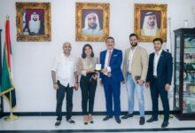 Photo of اليوم المفتوح في الجامعة الأمريكية في الإمارات يتيح خيارات أكاديمية متعددة لطلبة الثانوية العامة