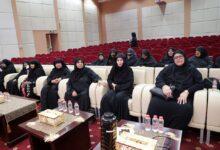 Photo of إسعاف دبي تنظم ورشتي عمل عن ( الاسعافات الاولية ) لكبار المواطنين
