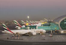 Photo of انتعاشاً قوياً لمطار دبي الدولي بعد عام غير مسبوق