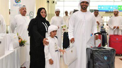 Photo of تعاونية الاتحاد توزع 1000 حقيبة هدايا على الحجاج