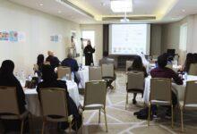 Photo of تعاون معهد الإدارة البيئية والاستدامة مع الهيئة الاتحادية للتنافسية والإحصاء لإطلاق برنامج تدريبي حول أهداف الأمم المتحدة للتنمية المستدامة