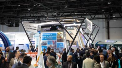 Photo of Breakbulk Middle East triumphantly returns to Dubai