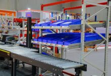 Photo of تقنيات الروبوتات والأتمتة تحدث تحوّلاً نوعياً في عمليات التخزين ومراقبة المخزون
