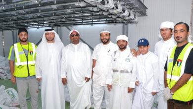 """Photo of """"بيت الخير"""" تسعد المحتاجين في عيد الأضحى 12.2 مليون درهم للعيدية، و1.1 مليون للأضاحي"""