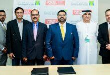 Photo of بنك دبي التجاري يوقع اتفاقية شراكة مع  Xpress Money لتقديم خدمة الحوالات المالية الدولية