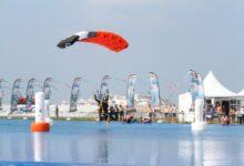 Photo of مظلات الامارات تحلق في سماء اوكرانيا بأربع ميداليات