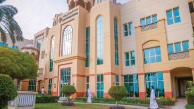 Photo of منح دراسيـة تصل إلى 50% للطلبة الموهوبين  الملتحقين في الجامعة الأمريكية في الإمارات