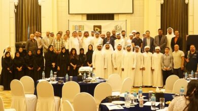Photo of الصحفيين والمركز الدولي للصحفيين يختتمان تدريب دعم وسائل التواصل الاجتماعي جودة الصحافة