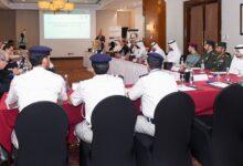 Photo of خبراء الوكالة الدولية للطاقة الذرية: الإمارات تقطع شوطاً كبيراً في جاهزيتها لحالات الطوارئ في محطات الطاقة النووية