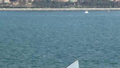 "Photo of غدا.. انطلاق منافسات ""دبي للقوارب الشراعية المحلية 43 قدما"""