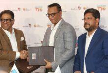 "Photo of رسمياً انضمام ""بنجالا تايجرز"" لدوري أبوظبي تي 10 الدولي للكريكيت"