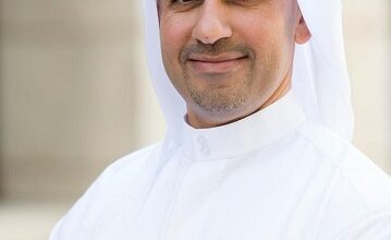 Photo of عبدالله لوتاه ضيف برنامج 100 موجّه في دبي