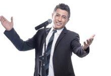 """Photo of عمر العبداللات يهدي مصر والمصريين """"على إسم مصر"""" للشاعر صلاح جاهين"""