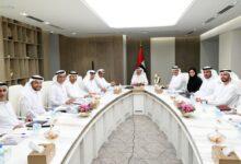Photo of مجلس الإمارات للمستثمرين بالخارج يستعرض أعماله في الفترة السابقة والخطط المستقبلية