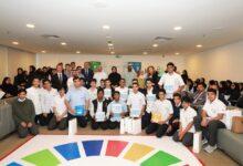 Photo of مجلس دبي الرياضي يستضيف ورشة عمل للمدارس عن الصحة والرفاه