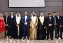 Photo of الهاملي يحضر احتفال قنصلية مالطا
