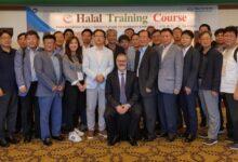 Photo of الإمارات تؤهل العاملين الكوريين في مجال صناعة الحلال ببرامج تدريبية متخصصة