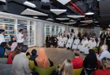 Photo of عشرة مشاريع فائزة في الدورة الأولى من حاضنة معاً الاجتماعية في أبوظبي لدعم أصحاب الهمم باستثمارات تصل إلى أكثر من 4.4 مليون درهم