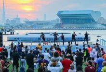 """Photo of الدورة الثالثة لـ """"تحدّي دبي للّياقة"""" تنطلق  في 18 أكتوبر وتستمر حتى 16 نوفمبر2019"""