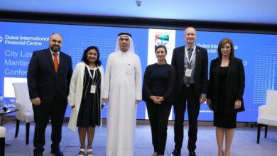 Photo of مؤتمر دبي للقانون البحري يناقش تطورات القانون إقليمياً ودولياً