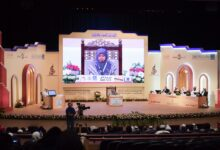 Photo of جائزة دبي للقرآن تطلق النسخة ٤ لمسابقة الشيخة فاطمة بنت مبارك مطلع نوفمبر القادم