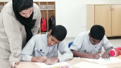 "Photo of قبول 135 طالباً مستجداً من أصحاب الهمم وتحويل عدد من الحالات للدمج في مدارس ""التربية"""