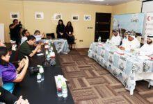Photo of كلمة الدكتور : عمر عبد الله خلفان، الرئيس التنفيذي لمؤسسة بي كايند.
