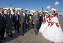 Photo of flydubai celebrates five years of operations to Kazakhstan