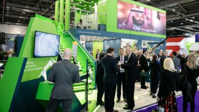 Photo of SAMI's participation in DSEI reflects Saudi Arabia's vision for self-sufficient military industries sector