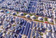Photo of المدينة المستدامة في دبي شريكاً استراتيجياً لمنتدى المستثمر العربي العالمي 2019