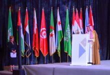 Photo of كلمة معالي الدكتور عبدالرحمن بن عبدالله الحميدي المدير العام رئيس مجلس إدارة صندوق النقد العربي