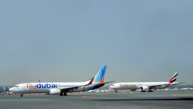 Photo of More options from Terminal 3 for flydubai passengers