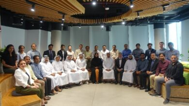 Photo of عائشة بن بشر: اعتماد الهوية الرقمية مصرفياً إنجازٌ إماراتي نفخر بمساهمة دبي الذكية به
