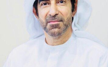 Photo of حنيف القاسم: عيال زايد يقدمون اروع امثلة التضحية لنصرة امتهم