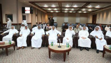 Photo of التحولات الاجتماعية والقيمية في دول الخليج العربي في ندوة الثقافة والعلوم