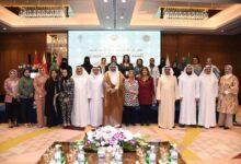 Photo of جمعية الصحفيين الإمارتية تشارك في الملتقى الثالث للصحافيات بالكويت