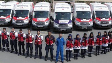 Photo of خطط متكاملة وفعالة للتوطين في اسعاف دبي