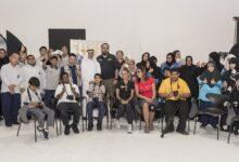 Photo of جائزة روضة بنت مكتوم تطلق الورش التدريبية في مبادرة موهبتي لأصحاب الهمم