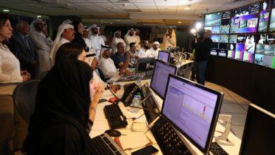 Photo of تلفزيون دبي يواكب عودة أول رائد فضاء عربي إماراتي إلى الأرض بعد 8 أيام من البحث العلمي على متن محطة الفضاء الدولية