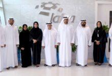"Photo of ""جافزا"" تتعاون مع ""آمر"" لتقديم خدمات التأشيرة العائلية للعاملين في المنطقة الحرة"